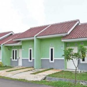 Rumah Subsidi Bogor Pesona Prima CIkahuripan 5