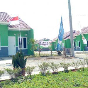 Rumah Subsidi Bogor Pesona Prima CIkahuripan 6