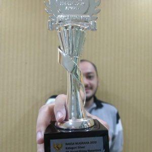 kreasi prima nusantara kreasi prima land pemenang Indonesia Consumer Award 2020