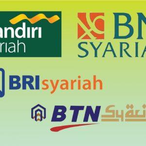 bank syariah merger