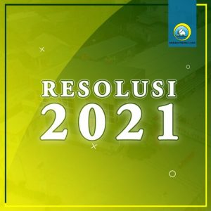 resolusi tahun 2021