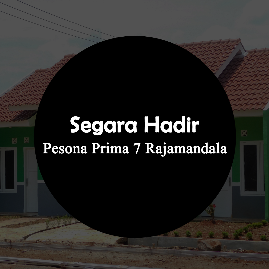 Pesona Prima 7 Rajamandala Kabupaten Bandung Barat