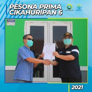 Akad Perdana Bank BSI Bank Syariah Indonesia