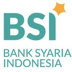 logo Bank BSI Bank Syariah Indonesia