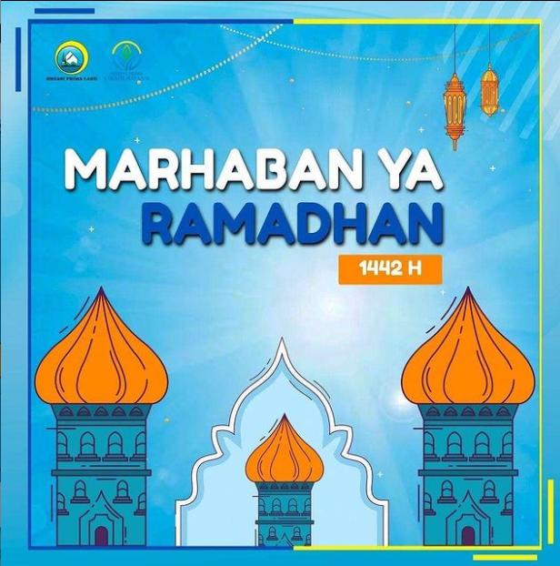 Ramadhan Pesona Prima Cikahuripan 6