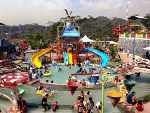 Jajaway Waterpark - Cipongkor
