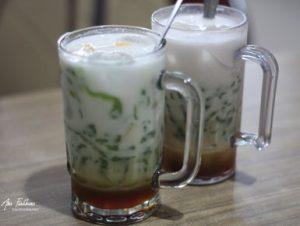 Es Cendol Bandung
